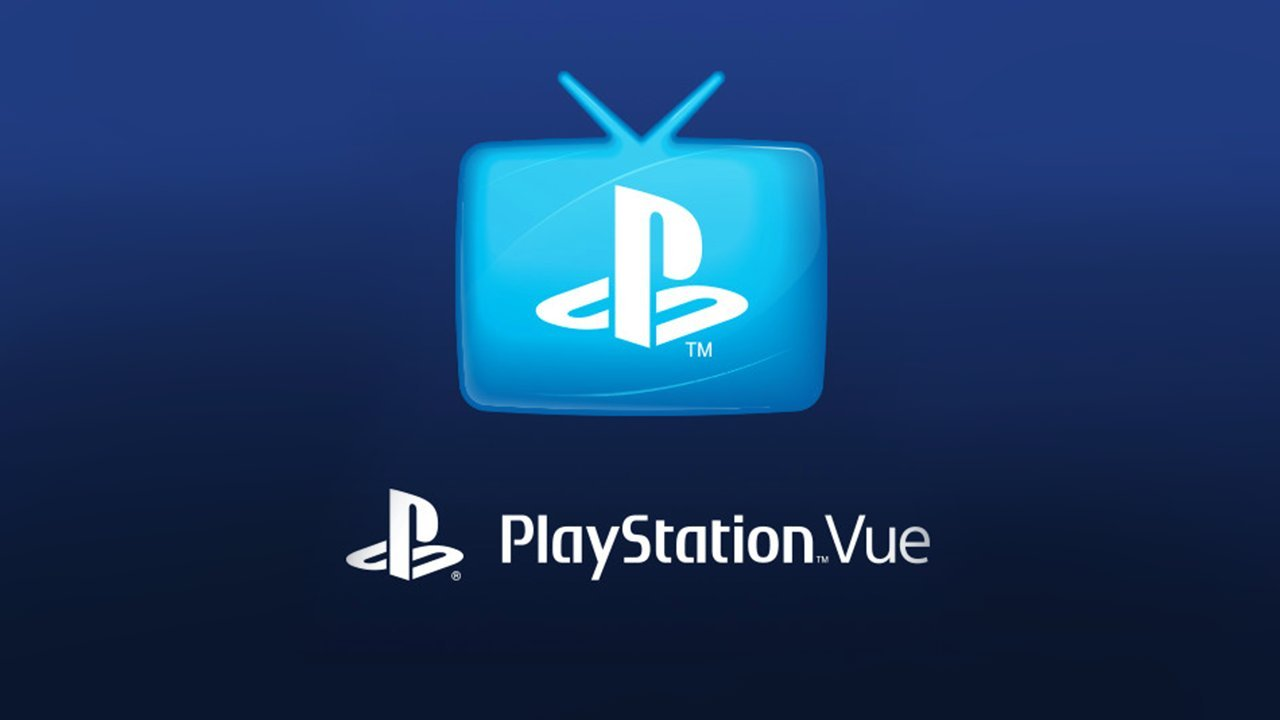 Playstation Vue free trial